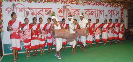 Welcome to Official website of West Bengal Labour Welfare Board ::~